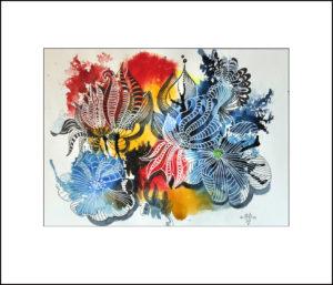 2020 Nr. 342 Blüte abstrakt(1)