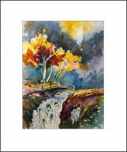 2020 Nr. 367 Herbst im Tal